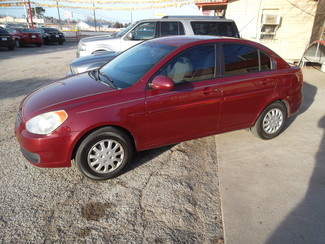 2008 Hyundai Accent GLS | Forth Worth, TX | Cornelius Motor Sales in Forth Worth TX