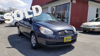 2008 Hyundai Accent in Frederick, Maryland