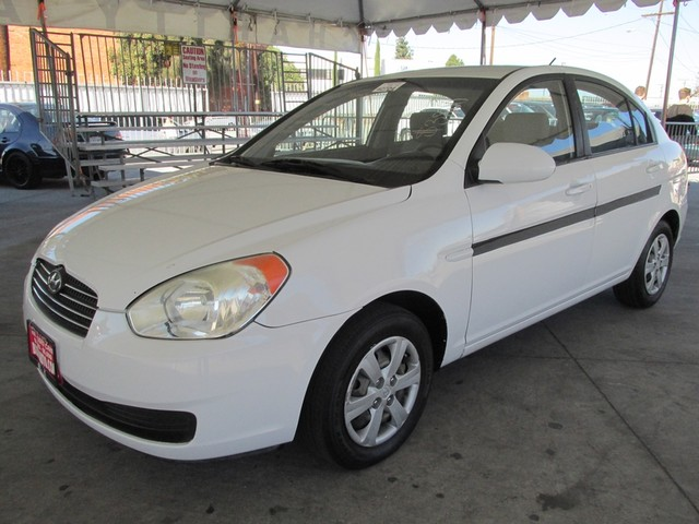 2008 Hyundai Accent GLS Please call or e-mail to check availability All of our vehicles are avai