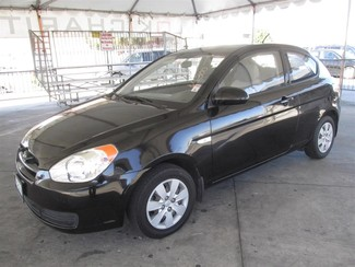 2008 Hyundai Accent GS Gardena, California