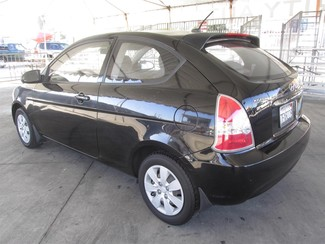 2008 Hyundai Accent GS Gardena, California 1