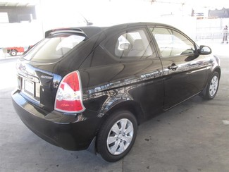 2008 Hyundai Accent GS Gardena, California 2