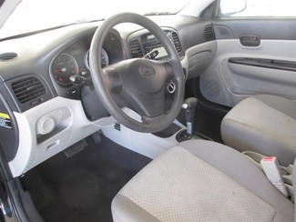 2008 Hyundai Accent GS Gardena, California 4