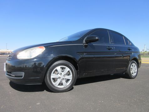 2008 Hyundai Accent GLS in , Colorado