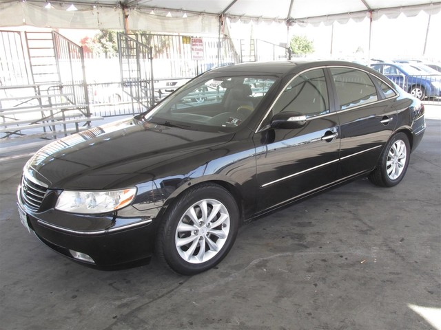 2008 Hyundai Azera Limited Please call or e-mail to check availability All of our vehicles are