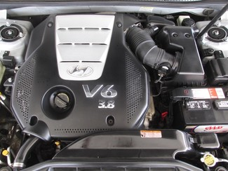 2008 Hyundai Azera Limited Gardena, California 15