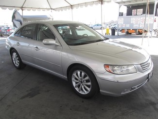 2008 Hyundai Azera Limited Gardena, California 3