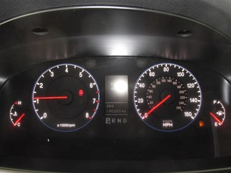 2008 Hyundai Azera Limited Gardena, California 5