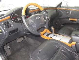 2008 Hyundai Azera Limited Gardena, California 4