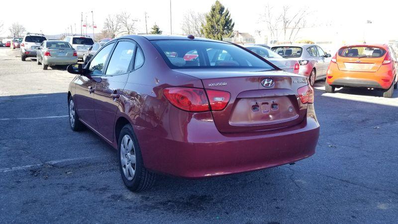 2008 Hyundai Elantra GLS  in Frederick, Maryland