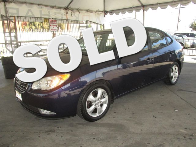 2008 Hyundai Elantra GLS Please call or e-mail to check availability All of our vehicles are av