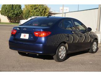 2008 Hyundai Elantra GLS Pampa, Texas 2