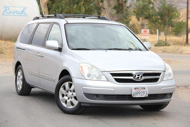 2008 Hyundai Entourage GLS Santa Clarita, CA 3