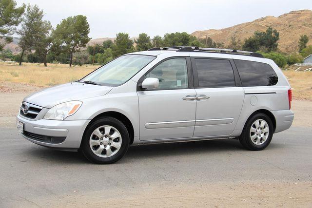 2008 Hyundai Entourage GLS Santa Clarita, CA 1