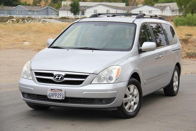 2008 Hyundai Entourage GLS Santa Clarita, CA 4