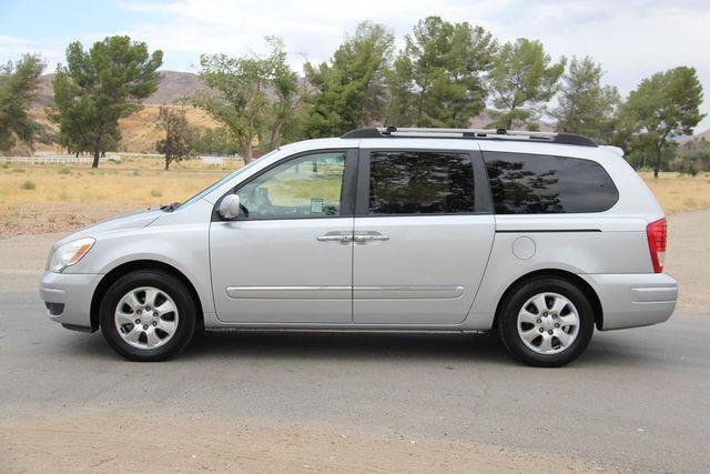2008 Hyundai Entourage GLS Santa Clarita, CA 11