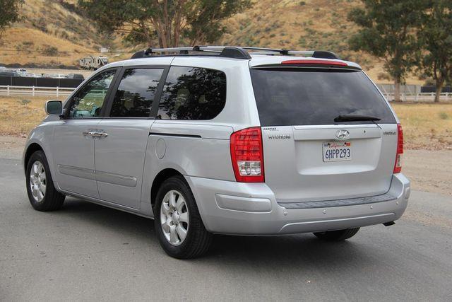 2008 Hyundai Entourage GLS Santa Clarita, CA 5