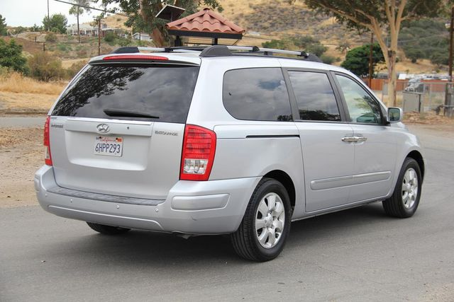 2008 Hyundai Entourage GLS Santa Clarita, CA 6