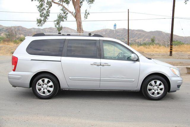 2008 Hyundai Entourage GLS Santa Clarita, CA 12