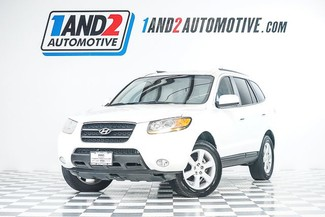 2008 Hyundai Santa Fe Limited in Dallas TX