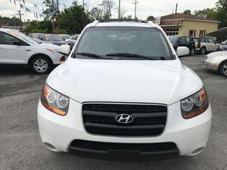 2008 Hyundai Santa Fe SE Knoxville , Tennessee 2