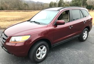 2008 Hyundai-3 Owner! Carmartsouth.Com Santa Fe-$500 DN!! 16 YEARS IN BUSINESS! GLS-BUY HERE PAY HERE! Knoxville, Tennessee