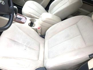 2008 Hyundai Santa Fe GLS Knoxville, Tennessee 5