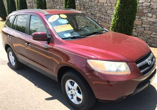 2008 Hyundai Santa Fe GLS Knoxville, Tennessee