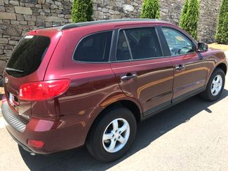 2008 Hyundai Santa Fe GLS Knoxville, Tennessee 3