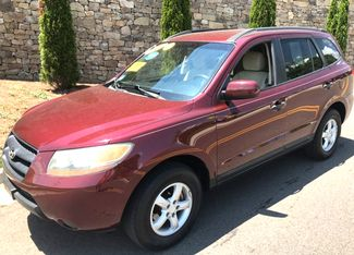 2008 Hyundai Santa Fe GLS Knoxville, Tennessee 2