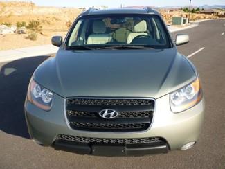 2008 Hyundai Santa Fe SE LINDON, UT 4