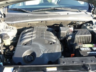 2008 Hyundai Santa Fe SE LINDON, UT 5