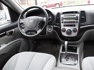 2008 Hyundai Santa Fe SE Milwaukee, Wisconsin 12