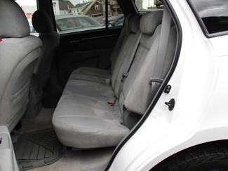 2008 Hyundai Santa Fe SE Milwaukee, Wisconsin 10