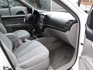 2008 Hyundai Santa Fe SE Milwaukee, Wisconsin 17