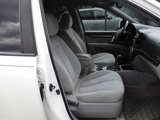 2008 Hyundai Santa Fe SE Milwaukee, Wisconsin 18