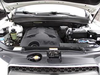 2008 Hyundai Santa Fe SE Milwaukee, Wisconsin 22