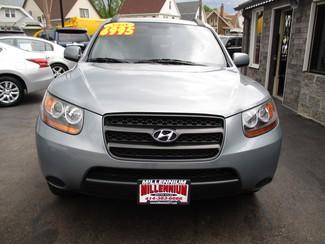 2008 Hyundai Santa Fe GLS Milwaukee, Wisconsin 1