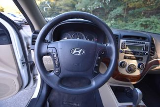 2008 Hyundai Santa Fe GLS Naugatuck, Connecticut 17