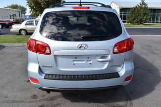 2008 Hyundai Santa Fe GLS Ogden, UT 4