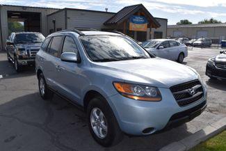 2008 Hyundai Santa Fe GLS Ogden, UT 7
