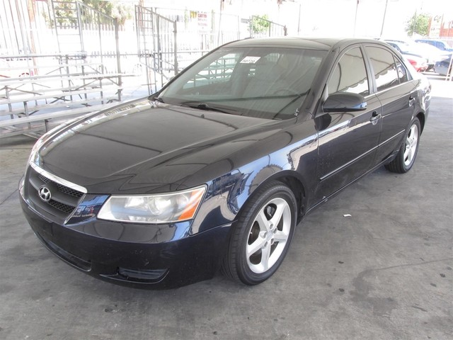 2008 Hyundai Sonata SE Please call or e-mail to check availability All of our vehicles are avai