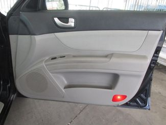 2008 Hyundai Sonata GLS Gardena, California 13