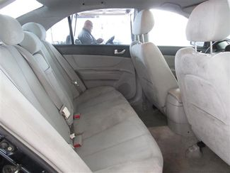 2008 Hyundai Sonata GLS Gardena, California 12