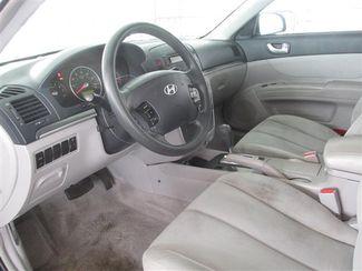 2008 Hyundai Sonata GLS Gardena, California 4