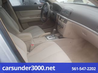 2008 Hyundai Sonata GLS Lake Worth , Florida 5