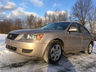 2008 Hyundai Sonata GLS Ravenna, Ohio