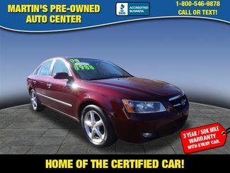 2008 Hyundai Sonata Limited | Whitman, Massachusetts | Martin's Pre-Owned-[ 2 ]