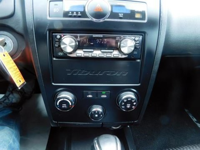 2008 Hyundai Tiburon GS Ephrata, PA 15