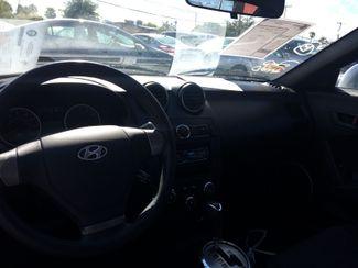 2008 Hyundai Tiburon GS AUTOWORLD (702) 452-8488 Las Vegas, Nevada 1